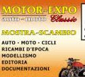 Motor Expo 2013 - Vintage auto, motorcycle, bicycles, and vintage parts trade fair , Nov. 16, 8:30 a.m. to 6 p.m., Nov. 17, 8:30 a.m. to 5 p.m., in Cassola, Bassano Expo, Via Valsugana 22; Entrance fee: €7; free for children younger than 13.
