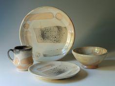 shino dinnerware set
