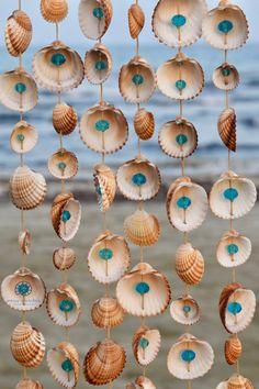Sea Crafts, Rock Crafts, Nature Crafts, Diy Arts And Crafts, Creative Crafts, Crafts To Make, Seashell Painting, Seashell Art, Seashell Crafts