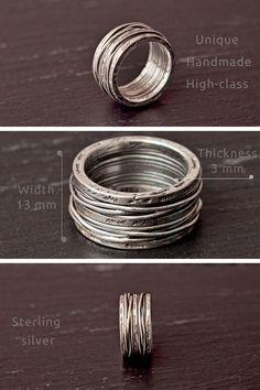 Jewelry & Watches Honey Rosso Decorativo Italiano Perline Di Vetro Argento .925 Reflection Perline Fine Charms & Charm Bracelets