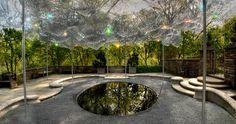 Cloud Terrace - Dumbarton Oaks