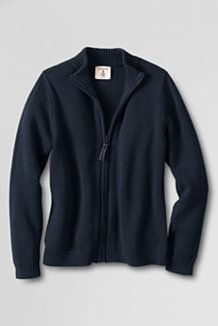 School Uniforms Sweaters from Lands' End