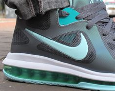 "68cd37c019d4 Nike LeBron 9 Low – ""Easter"""