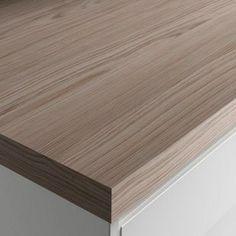 Wickes Wood Effect Laminate Worktop - Cypress Cinnamon x x Kitchen Decor, Kitchen Design, Wooden Textures, Kitchen Worktop, Work Tops, New Builds, Wood Grain, Cinnamon, Interior Decorating