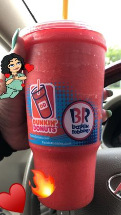 💗💖💗Saved by Ebony💗💖💗From 💞💖💞 Baskin Robbins, Candy Drinks, Yummy Drinks, I Love Food, Good Food, Yummy Food, Junk Food Snacks, Frozen Drinks, Food Goals