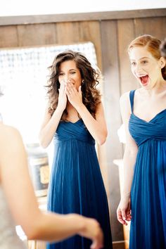 Joy | #Bridesmaids | Photo - Julia Jane Studios