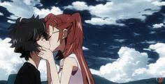 """Ano Natsu de Matteru """"Cuando te enamoras de alguien te llegas a hacer fuerte"""" - Mio Kitahara"""