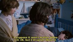 """""""I suppose it won't matter when I'm but I'm upset about it"""" Submarine, Richard Ayoade Submarine 2010, Submarine Movie, 90s Movies, Good Movies, Movie Tv, Movies Showing, Movies And Tv Shows, Submarine Quotes, Carlson Young"""