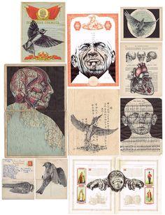 All drawings « Mark Powell