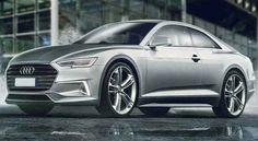 2017 Audi A9 Release Date