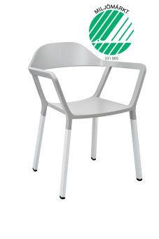 Johanson Design AB -  P77 awarded Nordic Swan Eco Label  l 1.2013