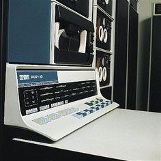 DEC PDP-10 (System 10), 1966