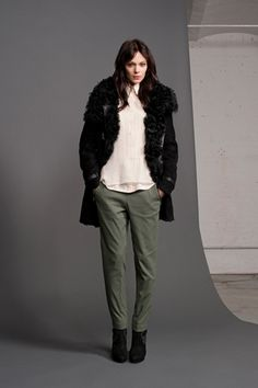 the tenth commandment: collection. rag & bone resort 2013