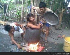 Ang Sarap Mo Pari