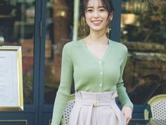 Beautiful Japanese Girl, Japanese Beauty, Turtle Neck, With, Stylish, Lady, Blouse, Womens Fashion, Sweaters