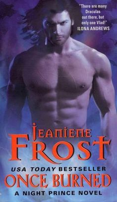 An author who delivers only the best. Romantic Times Put Jeaniene Frost on your…