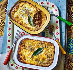 'A simple, oven-baked dish, a bit like a cross between lasagne and a savoury bread pudding' Recipe Ideas, Bobotie Recipe South Africa, Salted Caramel Fudge, Salted Caramels, Savory Bread Puddings, Lasagne Recipes, Around The World Food, Rice Ingredients