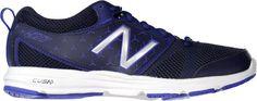 New Balance Men's 577v4 Cross-Training Shoes Black 11.5