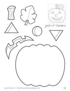 jack-o'-lantern...sequencing,