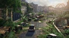 post apocalyspe city - Google Search