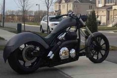 Honda Fury Forums: Honda Chopper Forum