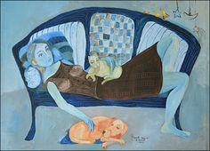 Mundo Magico by Sandra Dooley