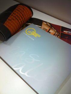 Catálogo Fass Yakol 2012 / La Propa by La Propa , via Behance