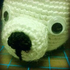 Wait for me ... #crochet #crochethook #stitch #yarn #amigurumi #crochetaddict #crochetlover #handmade #crochetlove #crocheting #crochetwithlove #instacrochet  #crocheter #chochetersofinstagram #yarnporn #crochetastherapy #me #crochetmojo #crochetmood #ravelry #cute #me #love #كروشيه #animal #little by amigurumika