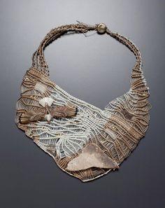 Necklace | Sandy Swirnoff.
