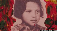 The Holocausts Forgotten Victims: The 5 Million Non-Jewish People Killed By The Nazis.This is Ceija Stojka, a Romani girl. who survived the horrors of Auschwitz & 2 other Concentration Camps.
