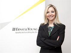 Ernst & Young Güney Doğu Avrupa ve Türkiye Usulsüzlük İncelemesi ve Uyuşmazlık Danışmanlığı Bölüm Lideri Dilek Çilingir