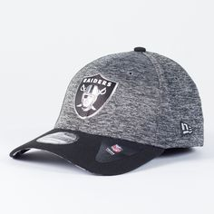 Casquette New Era 39THIRTY Draft 2016 NFL Oakland Raiders - Touchdown Shop  Casquette e9f79e20861