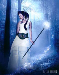 Fairy of illusion by ~Pavan-Art on deviantART