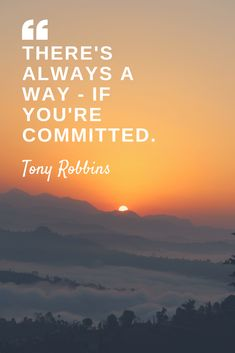 Happy New Year to all Financial Freedom seekers! Here's one of our favorite quotes from Tony Robbins to keep you motivated! Happy New Year to all Financial Freedom seeker Commitment Quotes, Freedom Quotes, Success Quotes, Career Quotes, Wisdom Quotes, Life Quotes, Dream Quotes, Daily Quotes, Quotes Quotes