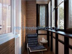 Идея балкона