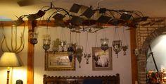 lamagiadelhierro.com Lamps, Lighting, Home Decor, Lightbulbs, Decoration Home, Light Fixtures, Room Decor, Lights, Lightning