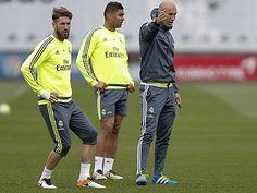 Sin Cristiano Ronaldo, Real Madrid pone en marcha pretemporada