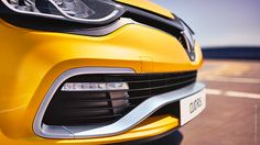 Renault Clio RS 2015 with S. Jahn on Behance Clio Rs, Love Car, Car Ins, Brisbane, Used Cars, Fiber, Behance, Glass, Design