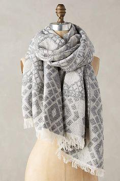 northwoods scarf