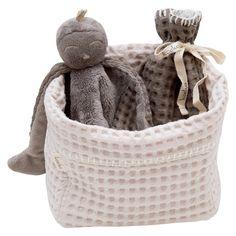 Koeka Gift basket Waffle small pebble   Koeka webshop