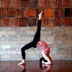 Butt-Firming Yoga Sequence
