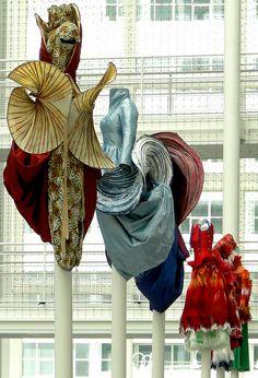 Installation by - Peter Gentenaar + Peter George d'Angelino  Tap