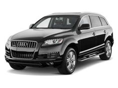 audi suv.. I need to get scott on board with this one!!! Love!!