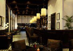 The Long Bar, Raffles Makati, for a Singapore Sling, Singapore Sling, Fairmont Hotel, School Reunion, Makati, Business Travel, Manila, Philippines, Bar, Home