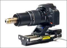 www.photomacrography.net :: View topic - FAQ: How can I hook a microscope objective to my camera?