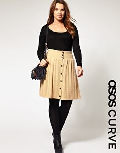 oh please God! tell santa to give me this skirt! $25.45