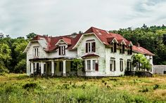 Abandoned Homes in America | Recent Photos The Commons Getty Collection Galleries World Map App ...