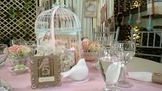 Fiestas con sentido y significado en cada detalle de la decoración. festtamia.blospot.com Marta Correa y María Del Pilar Pineda celular 321 643 63 84