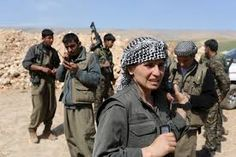 Image result for kurdish women soldiers