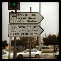 Welcome To #Jerusalem!